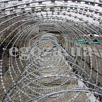 Егоза Кобра двойная спираль 600+1000