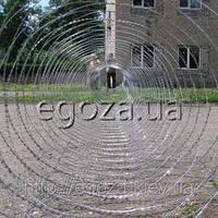 Колючая спираль Егоза Супер 1500/9