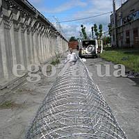 Проволока колючая Егоза Стандарт 900/5, фото 1
