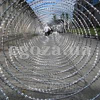 Егоза Кайман 1500/11 колюче-режущая спираль СББ , фото 1