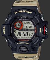 Мужские часы Casio G-SHOCK GW-9400DCJ-1ER оригинал
