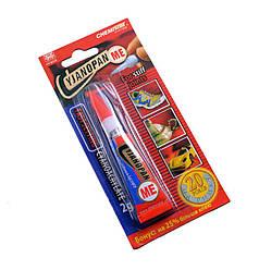 Супер клей Cyjanopan ME-красный