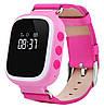 Kids Smart Watch Q60 с GPS трекером умные детские часы Kid Baby