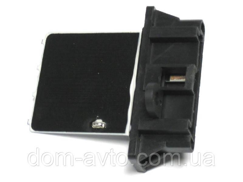 Реостат печі резистор Nissan Micra K11 92-03 мікра