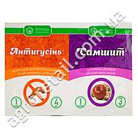 Аптека Садівника Антигусень 4 мл + Самшит 3 мл