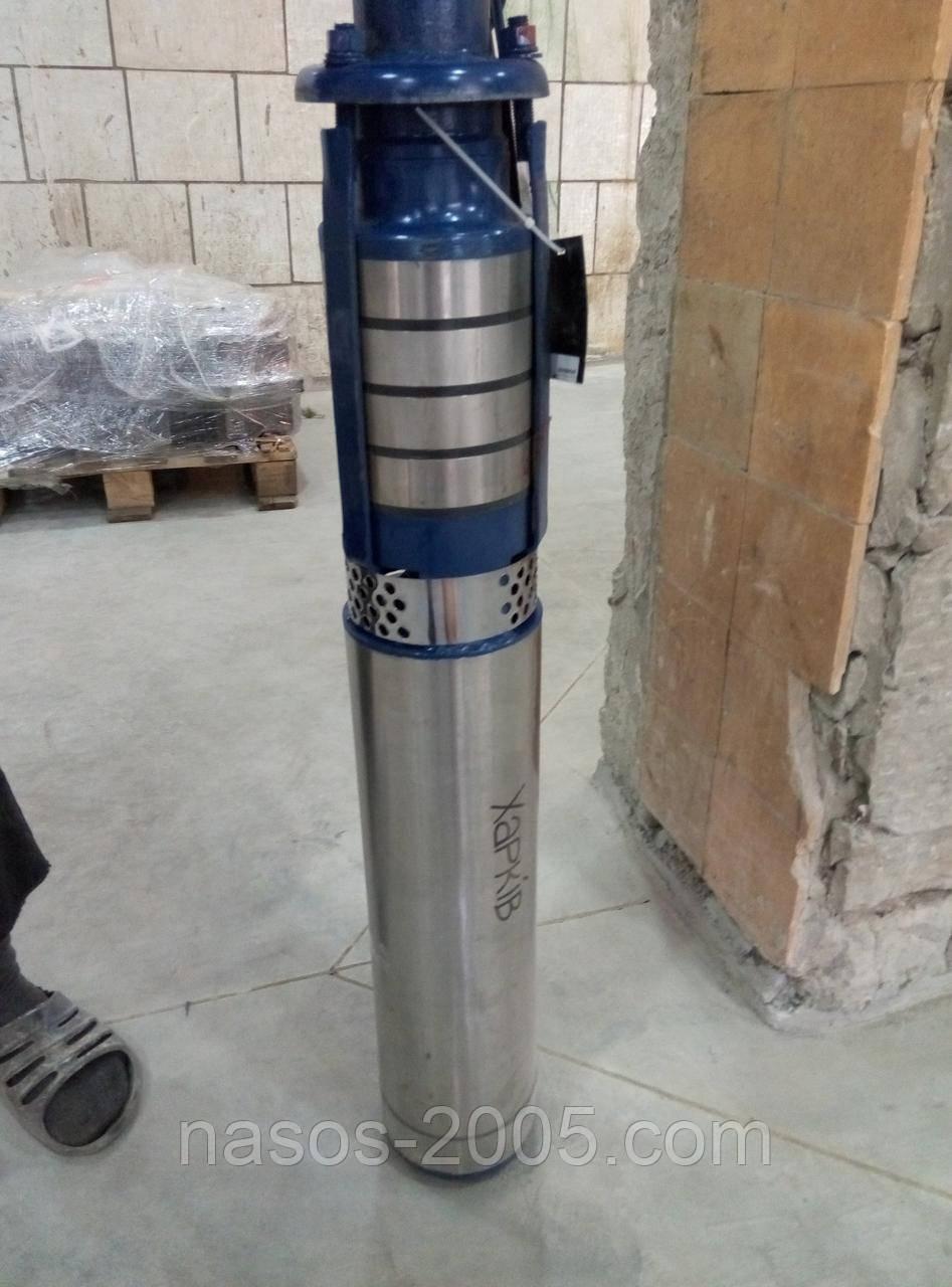 Насос ЭЦВ 4-4-80 глубинный насос для скважин