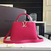 Сумка женская Louis Vuitton Capucines mini