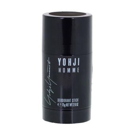 Дезодорант стик Yohji Yamamoto Pour Homme 75 ml
