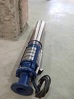 Насос ЭЦВ 5-4-100 глубинный насос для скважин