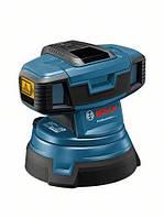 Лазер для проверки ровности пола Bosch GSL 2 Prof (премиум версия)