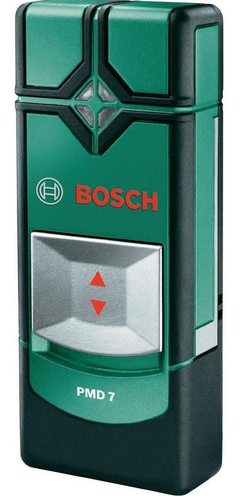 Детектор Bosch PMD 7 - elektro-instrumenty.com.ua в Киеве