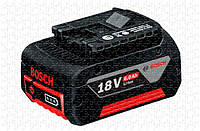 Аккумулятор Bosch GBA 18 В 6.0 A/Ч M-C PROFESSIONAL