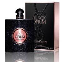 Парфюмированная вода Yves Saint Laurent Black Opium 90 ml