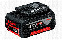 Аккумулятор Bosch GBA 18 В 5.0 A/Ч M-C PROFESSIONAL