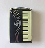 Оригинальная USB Зажигалка Panthera Ноты