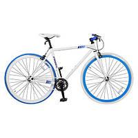 """Гибридный велосипед Profi FIX26C700 28""""."""