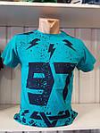 Модні жіночі Футболки, чоловічі футболки, фото 7