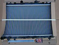 Радиатор водяной JAC J5 (Джак Ж5)