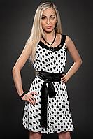 Платье женское мод №413-6,размеры 42-46
