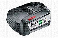 Аккумулятор Bosch PBA 14,4 В 2,5 A/Ч W-B