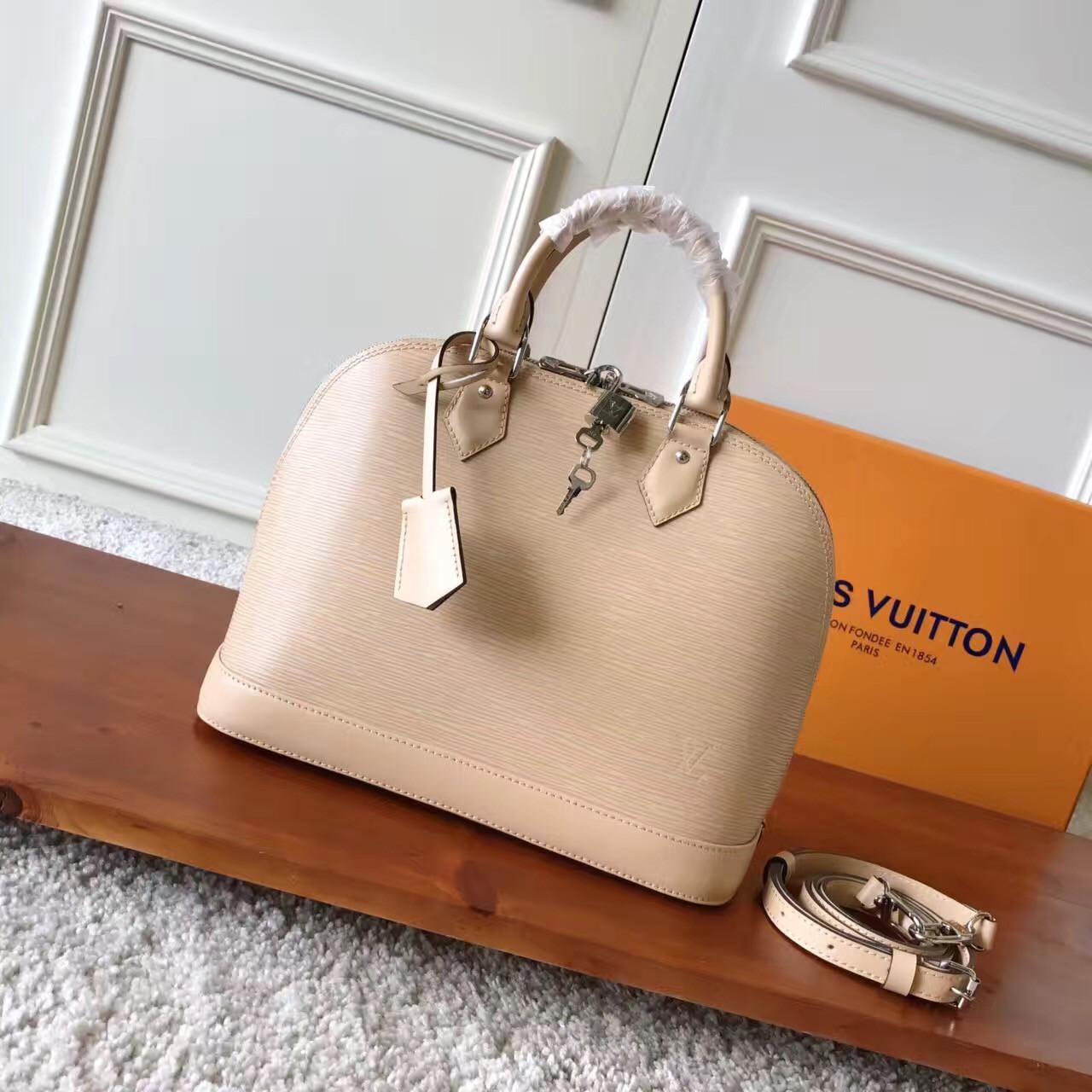 d35c162de977 сумка Louis Vuitton Alma - люкс реплика сумок   vkstore.com.ua