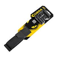 Ремень тактический Helikon-Tex® COBRA GT (FG45) Tactical Belt - Черный