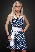 Платье женское мод №413-4,размеры 42-46