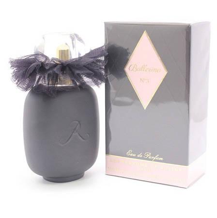 Парфюмированная вода Les Parfums de Rosine Ballerina No.3 100 ml