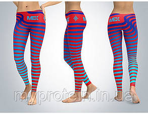 MEX Nutrition Легинсы LEGGINGS Dragonfly Buzz
