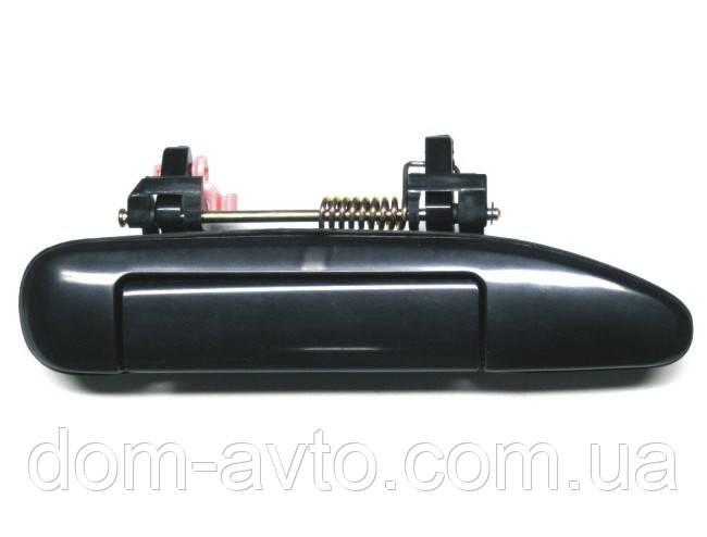 Ручка двери передней Nissan Patrol 98-07 ниссан патрол