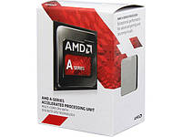 Процессор FM2 AMD A8-7600.