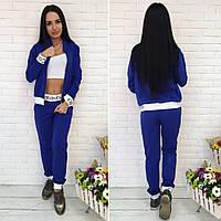 """Женский спортивный костюм тройка """" Calvin Klein """" Dress Code"""