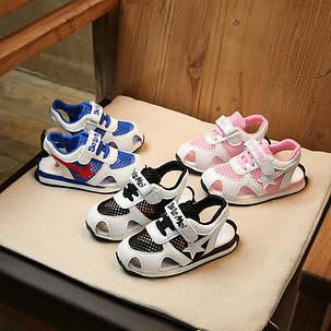 d0e14635 Детские летние кроссовки сандали : продажа, цена в Кременчуге ...
