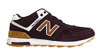 Мужские кроссовки New Balance 576 Р. 43
