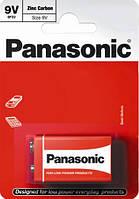 PANASONIC 6F22 / 1BL Zinc Carbon