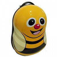 Детский чемодан сумка RGL пчелка