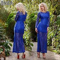 Платье №с410