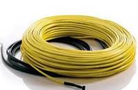 In-term 20 Вт/м двухжильный кабель для теплого пола