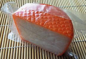 Zinka козий сыр полутвёрдый ср.зрелости /половинка 350g/, фото 2