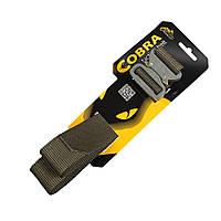 Ремень тактический Helikon-Tex® COBRA (FC45) Tactical Belt - Олива, фото 1