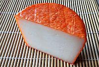 Zinka козиний сир напівтвердий середньої зрелості /половинка 350g/