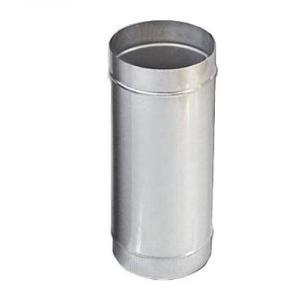 Труба 0,5м — s-0,8мм — Ø-100мм