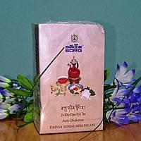 """Тибетский чай для лечения диабета Za-Khu-Chee-Nyii tea, 50 г, производитель """"Sorig"""""""