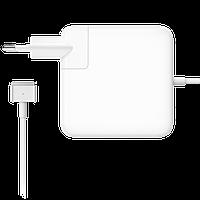 Зарядное устройство для MacBook Mag Safe 45W белое,  оригинал
