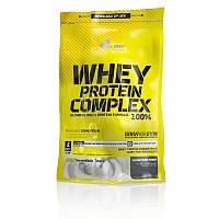 Whey Protein Complex 100% 700 g cherry youghurt нарушена целостность