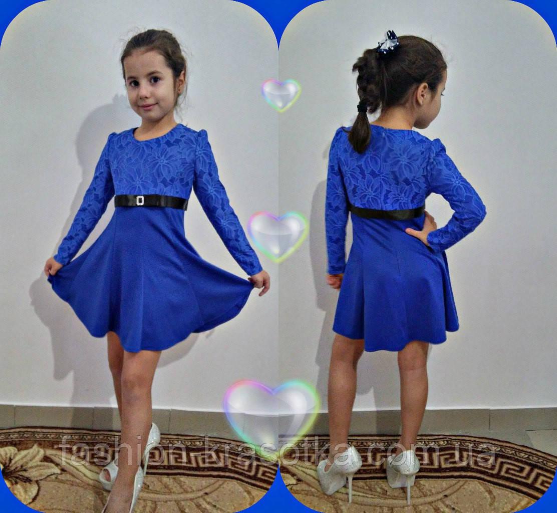 Платье детское 625 /ММ