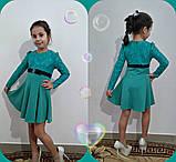 Платье детское 625 /ММ, фото 3