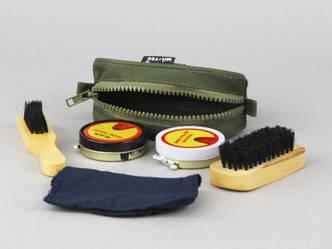 Набір для чищення взуття/ Mil-tec