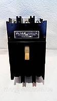 Автоматический выключатель АЕ 2066 100 А, фото 1