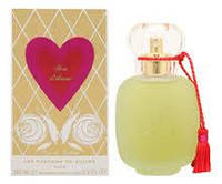Парфюмированная вода Les Parfums de Rosine Rose D'Amour 50 ml